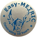 Easy-Metric Inc.