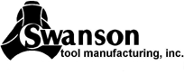 Swanson Tool Manufacturing, Inc.